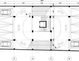 basement parking section.  Parking 38 For Basment Parking Floor Plan Design By Malaguerar With Basement Section I