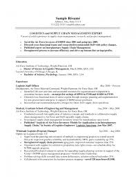 Good Resume Objectives Templates Best Objective Line Sevte