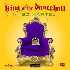 Itunes Dancehall Charts Vybz Kartels Album King Of The Dancehall Topping Itunes