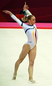 floor gymnastics olympics. Izbaşa Competing On The Floor Exercise At London 2012 29 July. Gymnastics Olympics O
