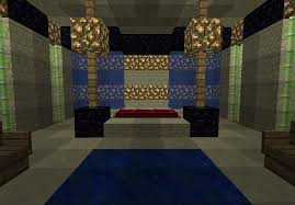 How To Decorate Your Bedroom In Minecraft Pe 15