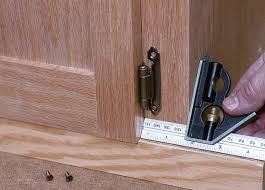 Incredible How To Install Surface Mounted Hinges Startwoodworking