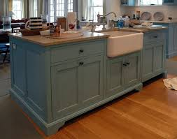 painted kitchen islandscabinet painted islands for kitchens Painted Kitchen Island