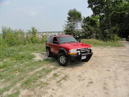 Demaray77 1999 Chevrolet S10 BlazerSport Utility 2D Specs, Photos ...