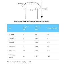 Child T Shirt Size Chart By Age Yaya Cafe Bhaidooj Kids Boy T Shirt Batman Big Brother Printed Cotton