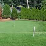 Nehoiden Golf Club at Wellesley College in Wellesley ...