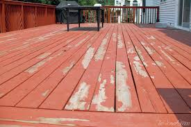 9 Big Signs You Should Have Your Deck Refinished
