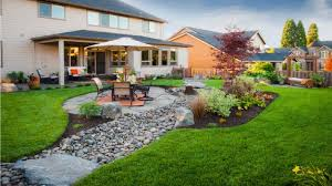 Small Picture Backyard Garden Designs Backyard Landscape Design
