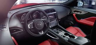 2018 jaguar f pace interior. beautiful 2018 in 2018 jaguar f pace interior a