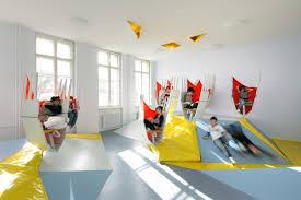 Modern Interior Design Of School In Berlin Germany Founterior Classy Universities With Interior Design Programs