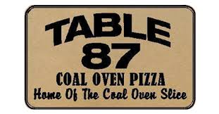 table 87 pizza. table 87 coal oven pizza delivery in brooklyn, ny - restaurant menu | doordash ,