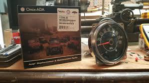 fixing your new cj7 speedometer gauges hanson mechanical 20161226 1658371