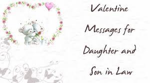 happy valentine s day daughter. Interesting Day Valentinemessagesdaughtersoninlawjpg On Happy Valentine S Day Daughter A