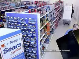 Retail Chain Kmart Australia Explores India Foray The