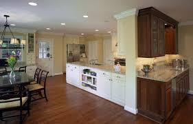 Kitchen Remodeling In Maryland Exterior Interior Simple Decoration