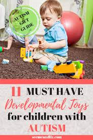 the best gift ideas for children with autism here s what they really need