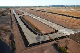 Airport Apron Pavement Design Airside Design Services Kimley Horn