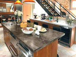 making laminate countertops look like granite painting to look like marble how to paint