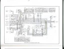 schematic z1 the wiring diagram kawasaki kz1000 wiring schematics nilza schematic