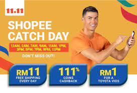 11.11 Big Sale 2019   RM11 Free Shipping