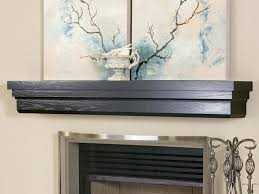 contemporary fireplace mantel shelves mantel shelf ideas