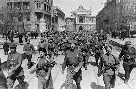Культурная жизнь Украины в годы Второй мировой войны Культура Украины Второй мировой войны