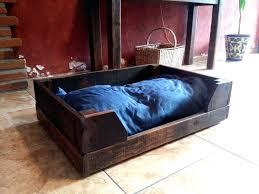 diy pallet dog bed dog beds design bed frame large you pallet dog bed diy