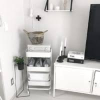 無印良品ikeaで見つける美しいデザインのホワイトアイテム特集 Folk