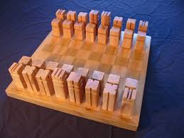 How To Make Wooden Games Amazing Things You Can Make Out of Wood 49