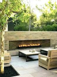 gas outdoor fireplace s indoor insert uk gas outdoor fireplace