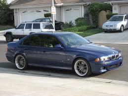 BMW 5 Series bmw m5 2000 specs : 2003 BMW M5 - Information and photos - ZombieDrive