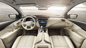 2018 Nissan Murano Interior Changes - Automotive Car News
