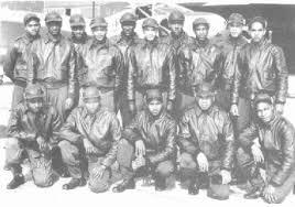 student essay tuskegee airmen medium bombardment crew