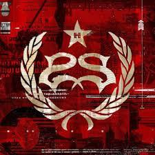 Hydrograd [<b>LP</b>] [Gatefold Cover] [Bonus <b>CD</b>] by <b>Stone Sour</b> | <b>Vinyl</b> ...