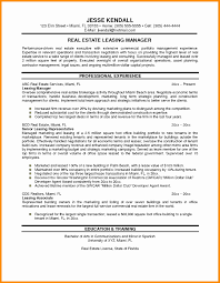 Commercial Real Estate Appraiser Sample Resume Commercial Appraiser Sample Resume Fresh Realtor Resume Examples New 52