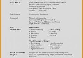 Cal Poly Resume Examples Cal Poly Majors Beautiful Pretty How To Make A Decent Resume
