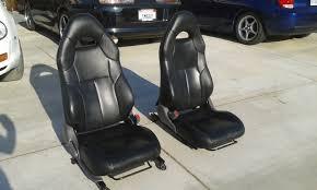 f s 7th gen celica leather seats