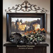 Old World Decorating Accessories Online Wall Decor Catalog for Hacienda French Country and Tuscan 38