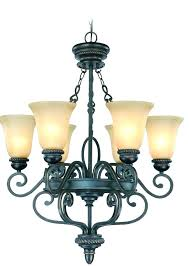 portfolio lighting chandelier 9 light