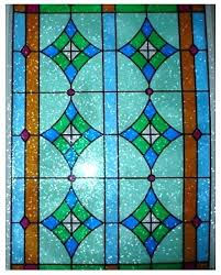 stained glass craft supplies faux michaels
