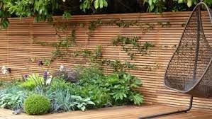 how to put the fancy into fencing