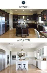 Best Images About MAKEOVERS IDEAS On Pinterest - Kitchen renovation before and after