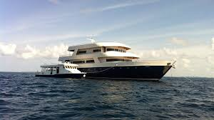 Dream Catcher Yachts Dream Catcher II Surf Charter Boat in the Indian Ocean LUEX 13