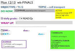 cell size pogil mon 12 13 wk finals objective 9 12 topic cell transport do now