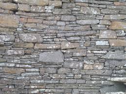 File Broch Of Gurness Drystone Masonry Wall Jpg Wikimedia