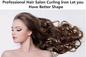 Hair Style Curling professional waving wand hair styler wave curling iron tong curler 8891 by wearticles.com