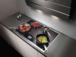 Tư Vấn] TOP 10 bếp điện từ âm tường tốt nhất hiện nay