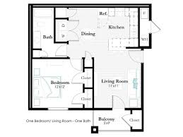 Remington Apartments Floor Plans - Handicap accessible bathroom floor plans