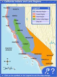 California Regions California Regions Lessons Tes Teach