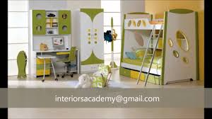 design kid bedroom home decor